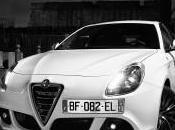 Essai Alfa Romeo Giulietta 1750 Quadrifoglio Verde