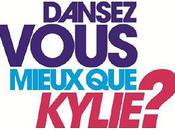 Concours Kylie Minogue déhanche Dance Central