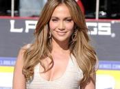 Jennifer Lopez elle pleure télévision dans American Idol (vidéo)