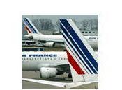 Classe verte pour transport aérien français...