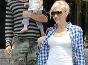 Gwen Stefani enceinte pour seconde fois