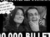 Ryanair choque Carla Bruni Nicolas Sarkozy