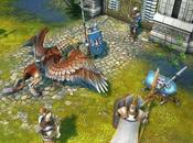 Might Magic Heroes screenshots vidéo combats