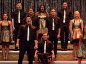 Glee saison série aura propres chansons