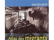 """""""Atlas migrants Europe. Géographie critique politiques migratoires"""" (Migreurop)"""