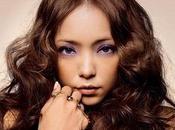 Namie Amuro, reine jpop toujours