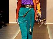Lesson Color Blocking, Gucci