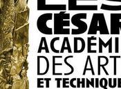 Césars 2011: lauréats