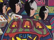 Yardbirds #4-Little Games-1967