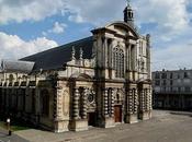 Tapis Volant découverte Havre... Cathédrale Notre-Dame