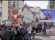 Carnaval 2011 (premier défilé sans pluie, ouff)