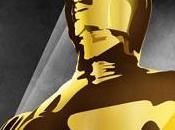 Oscars 2011, palmarès