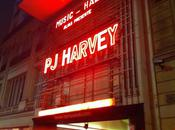 Concert Harvey l'olympia: sublime