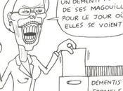 César foutage gueule gouvernement français