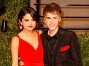 Justin Bieber Selena Gomez couple tapis rouge Oscars 2011 (photos)