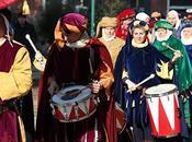 Carnaval Venise 2011, c'est parti!