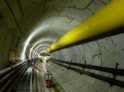 Deux Tunnels dans Tempo