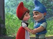 Gnomeo Juliette prend 1ère place office