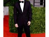 Glee Vanity Fair Oscar Party Photos