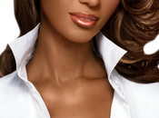 nouveau départ pour Iman cosmetics France
