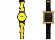 Jeremy Scott Swatch time