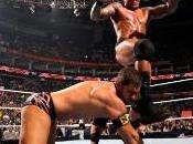 Randy Orton détruit McGillicutty
