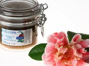 Héliaspa: gommage ultra gourmand déguster sans modération...