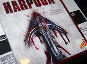 {Arrivage Harpoon Blu-Ray