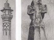 Jean-Yves André Croix Ponant, Minarets levant.