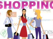 Social Commerce commerce ligne l'heure social (Partie