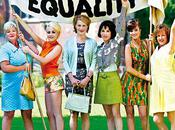 "Want Equality""."