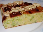 Okonomiyaki, galette choux japonaise