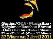 Dooinit Festival 2011 mars avril Rennes