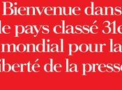 Liberté presse France