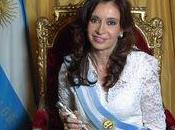 Argentine: croit plus chances Cristina Kirchner