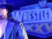 Deadman retour avant Wrestlemania