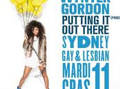 Wynter Gordon Putting There (Pride)