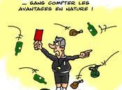 Arbitres Ligue grève
