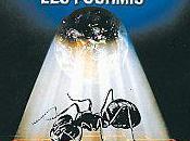 fourmis Bernard Werber