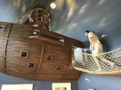 chambre bateau