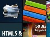Extremely Cool CSS3-Jquery Navigation Menu Tutorials