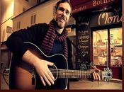 L'irlandais James Vincent McMorrow