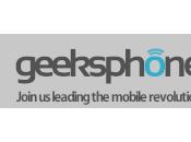 GeekPhone zero arrive très bientôt…