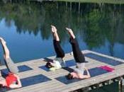 yoga montagne