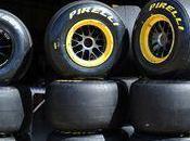 tests vendredi pour Pirelli