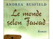 monde selon Fawad Andrea Busfield