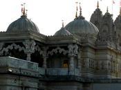Temple Hindou Londres