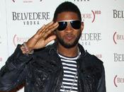 Usher reverse million dollars payé Kadhafi