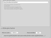 serveur RTSP basé GStreamer