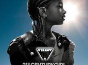 Clip Willow Smith 21st Century Girl